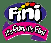 FINI TENNIS BALLS LEMON &LIME GUM